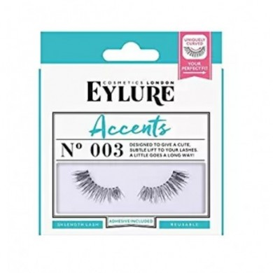 Eylure Wimpern 003 Akzente