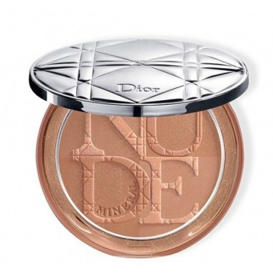 Christian Dior Diorskin Nude Bronze Mineral Soft-003 Sundown 10Gr
