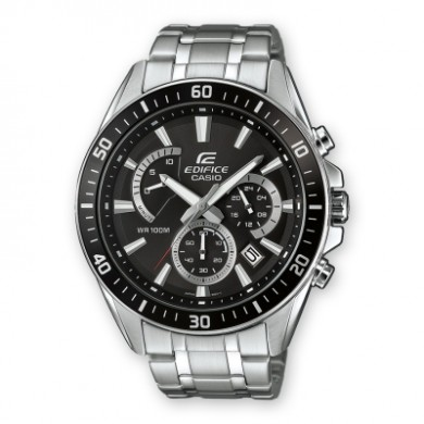 Stoppuhr Casio Edifice Black Man